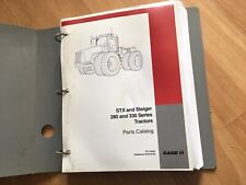 Case Ih Stx Amp Steiger 280 Amp 330 Tractors Factory Parts Catalog