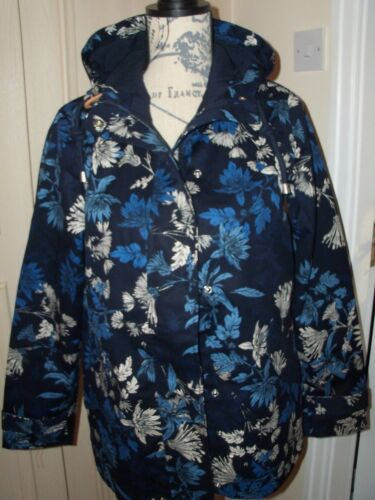 Jacket Choice of Colour /& Size NEW JOULES COAST Waterproof Coat