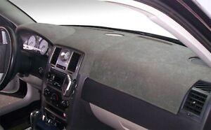 Fits Mazda CX3 2016-2019 w// HUD Brushed Suede Dash Board Cover Mat Black