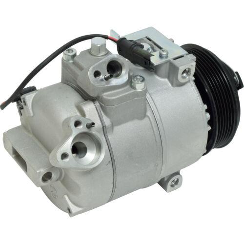 A//C Compressor-7SEU17C Compressor Assembly UAC CO 11259C  BMW