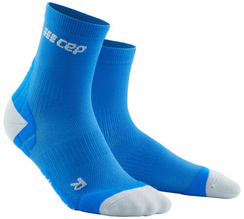 CEP Ultralight Short Socks Femmes kurzsocken wp4by