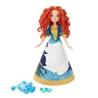 Disney Princess Merida's Magical Story Skirt
