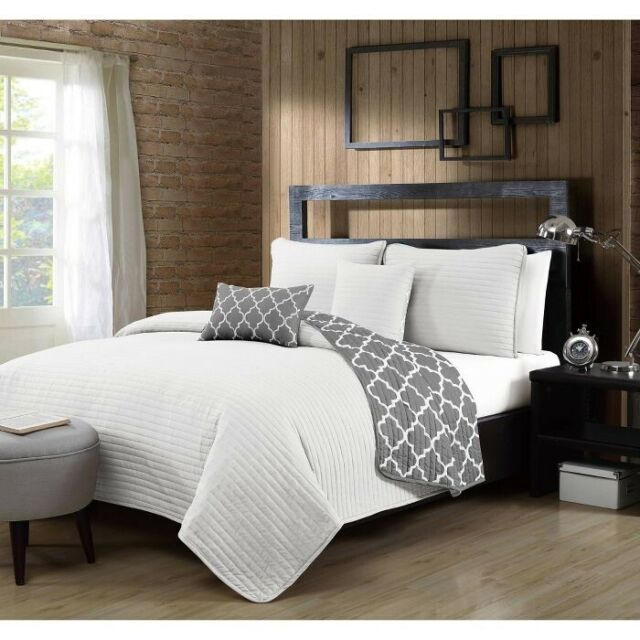 The Pillow Collection Quiller Solid Bedding Sham Black Queen//20 x 30