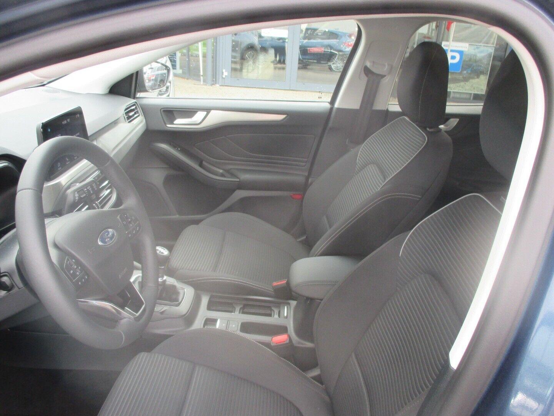 Ford Focus 1,5 EcoBlue Titanium - billede 7