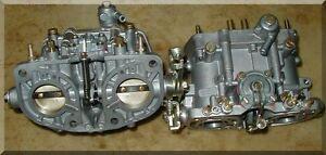 VW-PORSCHE-DELLORTO-DRLA-36-CARBURETORS