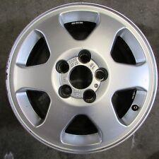 """Cerchio in lega Opel 6Jx15"""" ET43 fori 5x110 usato 11166 35-2-D-3"""