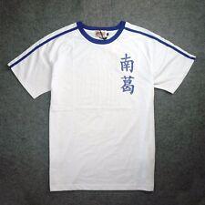 Captain Capitan Tsubasa Tsubatsa Jersey T-Shirt  Cosplay Anime Japan JFA Soccer