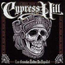 Los-Grandes-Exitos-en-Espanol-von-Cypress-Hill-CD-Zustand-gut