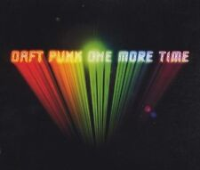 Daft Punk One more time (2000) [Maxi-CD]