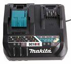 Makita DC18RE 18V 3.0Ah Battery Charger
