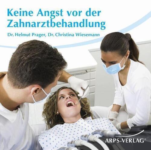 1 von 1 - Keine Angst vor der Zahnarztbehandlung von Christina Wiesemann Prager 2CD