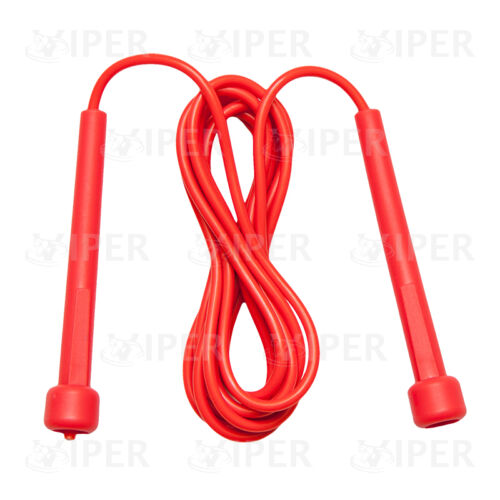 Nylon Boxing Training Gym Work Out Skipping Rope Speed Fitness Plastic