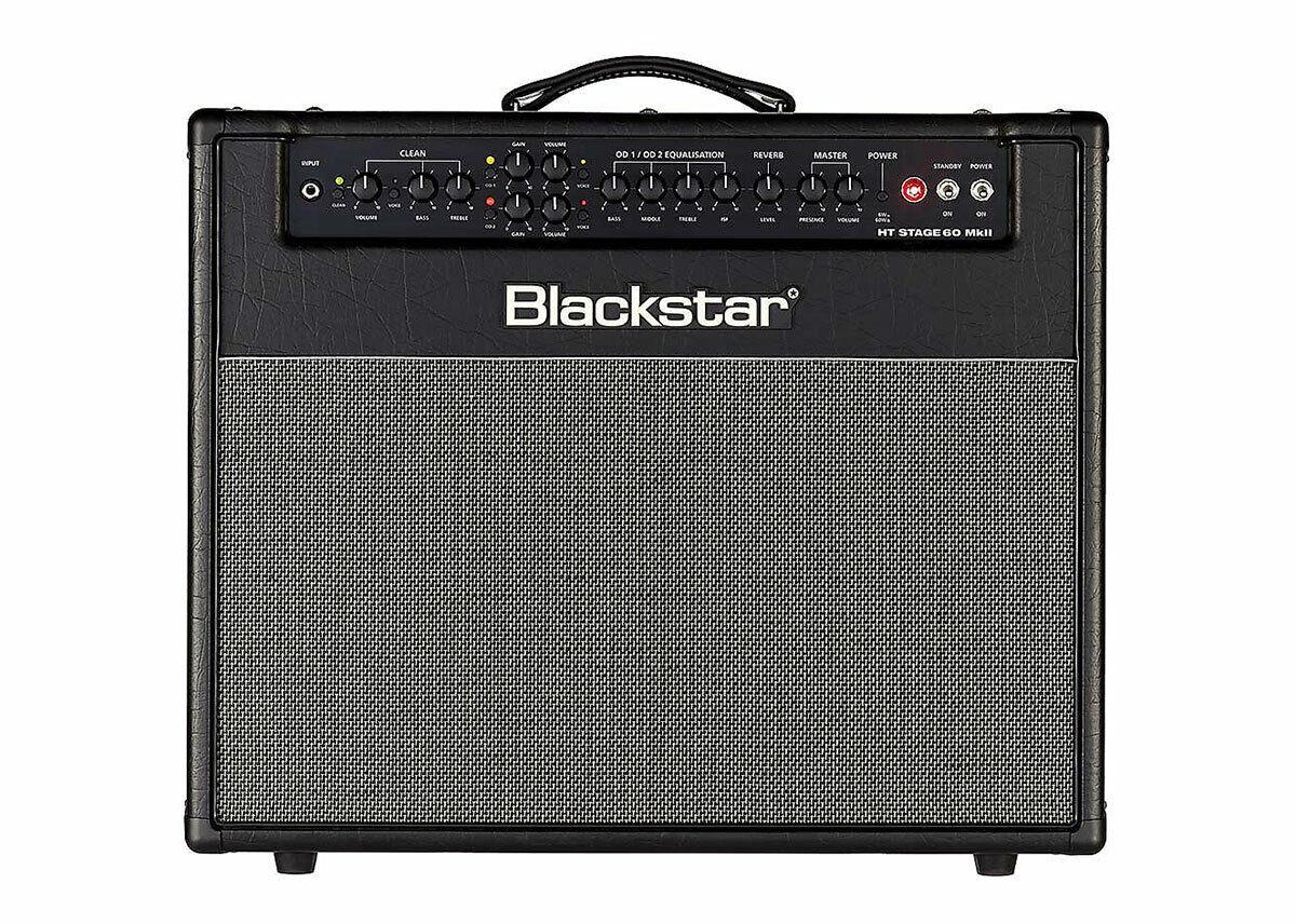 Blackstar HT Stage 60 112 MKII 60 Watt 1x12