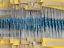 1000pcs-1-1W-Metal-Film-Resistor-100-Values-Assorted-Kit-1-ohm-1M-ohm-Range thumbnail 2