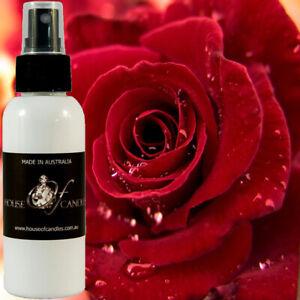 VICTORIAN-ROSE-Room-Linen-Air-Freshener-Spray-VEGAN-amp-CRUELTY-FREE