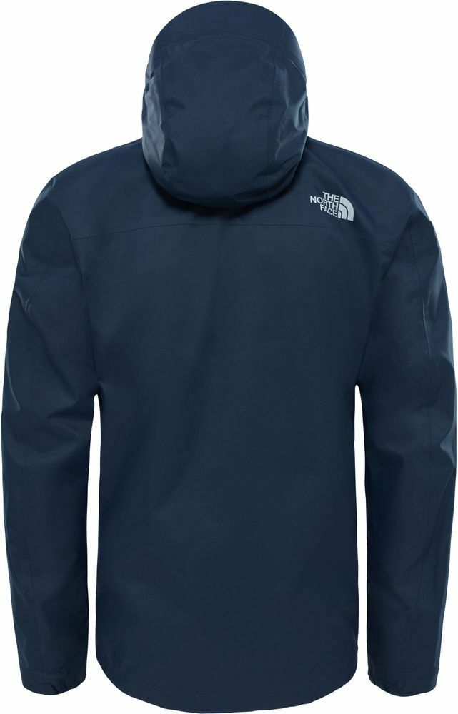 THE NORTH FACE Tanken Zip-In T9381XH2G Imperméable Veste à Capuche pour pour Capuche Hommes fd134e