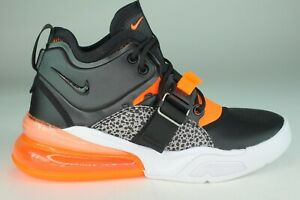 Details about NIKE AIR FORCE 270 MEN SIZE 8.0 TO 9.5 HYPER CRIMSON NEW STYLISH COMFORTABLE