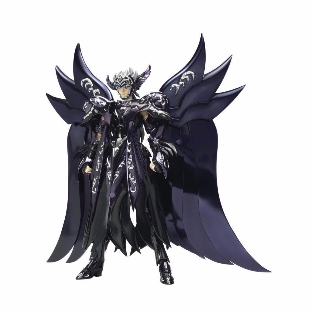 Sanctuary Myth Saint Seiya Myth Cloth Hades God of Death Thanatos Action Figure