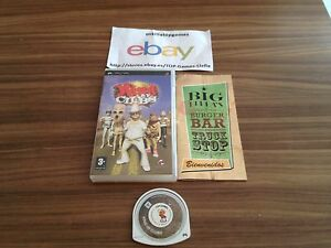KING-OF-CLUBS-SONY-PSP-PAL-version