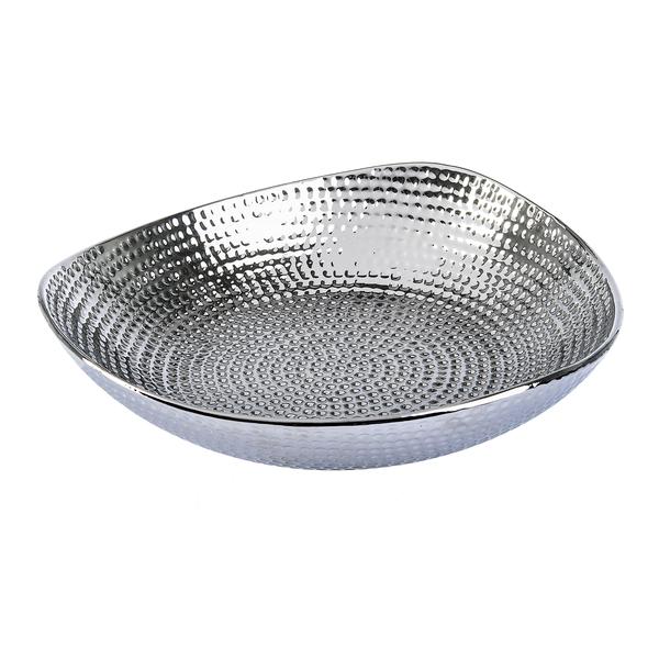 Ganz Contessa Triangular Shallow Bowl (ER55159)
