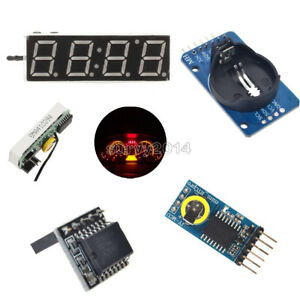 ds3231 ds3231sn 3 3v 5v rtc i2c real time clock module for raspberryimage is loading ds3231 ds3231sn 3 3v 5v rtc i2c real