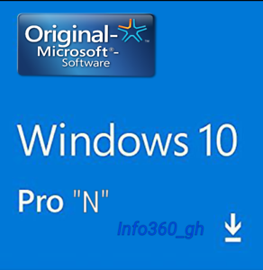 10-PRO-034-N-034-Win-KEY-CLAVE-LICENCIA-LICENCE-100-ORIGINAL-32-64-Multilenguaje