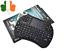 Wireless-Android-Tv-Box-Mini-Keyboard-Keypad-Ri-i8-Remote-Control-Tuch-Pad thumbnail 1