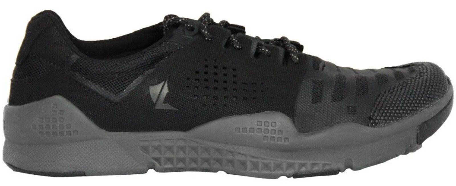 Lalo 1BU004 BKO Homme Bloodbird Noir Ops Bud S stabilité entraîneHommest Athlétique Chaussures