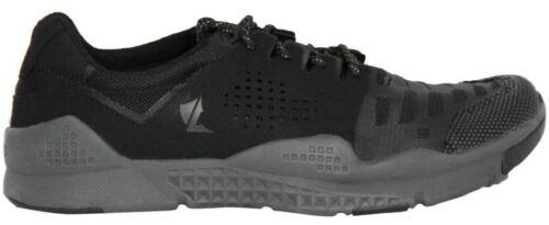 Lalo 1BU004 BKO Mens Bloodbird Black Ops Bud//S Stability Athletic Training Shoes