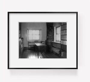 Photograph-of-Cardinal-John-Henry-Newman-1801-1890-Summary-Room-where-034-Apologi