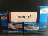 Bellaplex Hydroxatone Am/pm Intensive Eye 5 Piece Set Wrinkle Reducer Face Lift