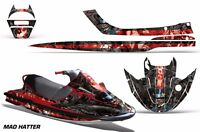 Amr Racing Jet Ski Wrap Kawasaki Sport Tourer 1100 Sxx Graphics Kit 97-99 Hatter