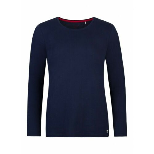 XS S M L XL NP 29,99 € Short Stories Shirt langarm in dunkelblau Gr
