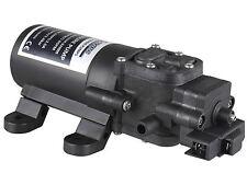 AUTOMATIC DIAPHRAGM WATER PREASSURE PUMP 12V 1.0 GPM – BOAT, RV, AGRICULTURE