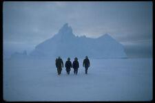 697049 Iceberg Baffin Island Northwest Territories Canada A4 Photo Print