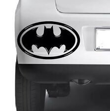 BATMAN LOGO Vinyl Decal Sticker Car Window Wall Laptop Xbox Ps4 Car Truck