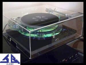 Roksan-Radius-7-J-n-B-Pro-series-Turntable-Dust-Cover-3-16-034-Acrylite