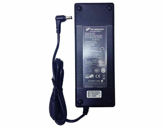 SilverStone Technology 120W External AC Adapter AD120-STX Power Supply