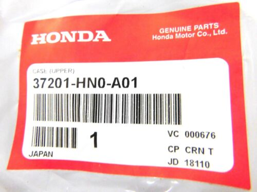 NEW OEM 00-06 HONDA TRX 350 RANCHER TE 2X4 ES SPEEDO METER DASH UPPER COVER