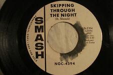 "NGC-4594 ""Going Home"" b/w ""Skipping Through The Night"" Psych DJ SMASH 2104 EX+"