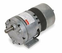 Dayton Model 1LPL7 Gear Motor 30 RPM 1 10p 115V 3M158 with Brake Tools and Accessories
