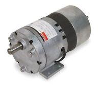 Dayton Model 1lpl7 Gear Motor 30 Rpm 1/10p 115v (3m158) With Brake