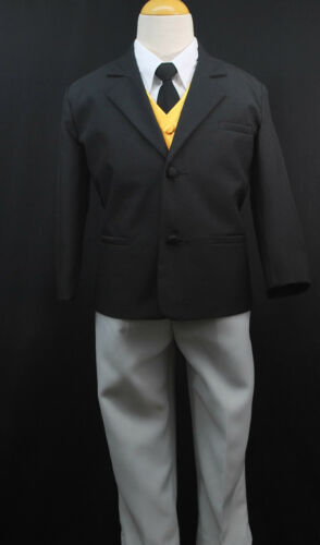 New BABY,TODDLER BOYS Thomas The Train HALLOWEEN Costume FORMAL Wedding Suit