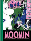 Moomin: The Complete Tove Jansson Comic Strip: Bk. 2 by Tove Jansson (Paperback, 2007)