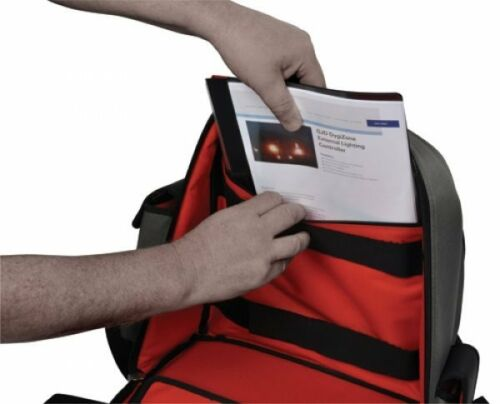 outil sac-cas C.K stockistes officiel CK Magma MA2631 techniciens sac à dos
