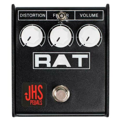 JHS Pedals ProCo RAT2 Pack Rat Mod