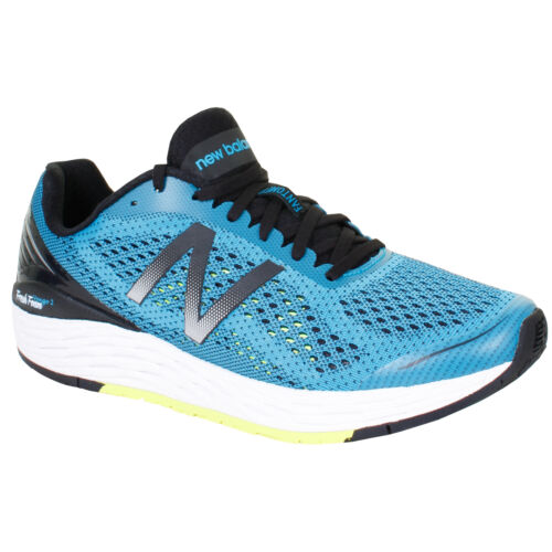 New Balance Mens Fresh Foam Vongo v2 engineered Mesh Tech Running Shoes