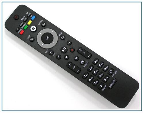 Ersatz Fernbedienung für Philips TV 47PFL7864H//1247PFL8404H47PFL8404H//12