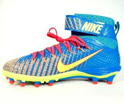 Nike Lunarbeast Elite TD Nikeskin Blue