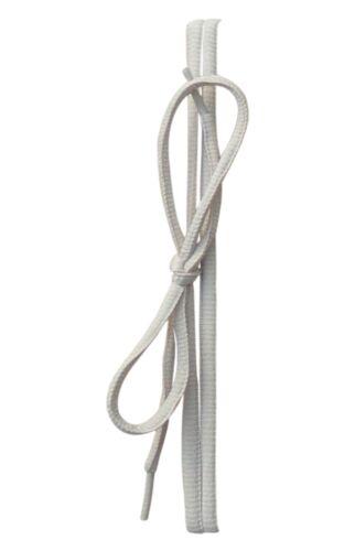 Chex lacets ovale sport trainer shoe boot rose noir bleu blanc gris marron 120cm